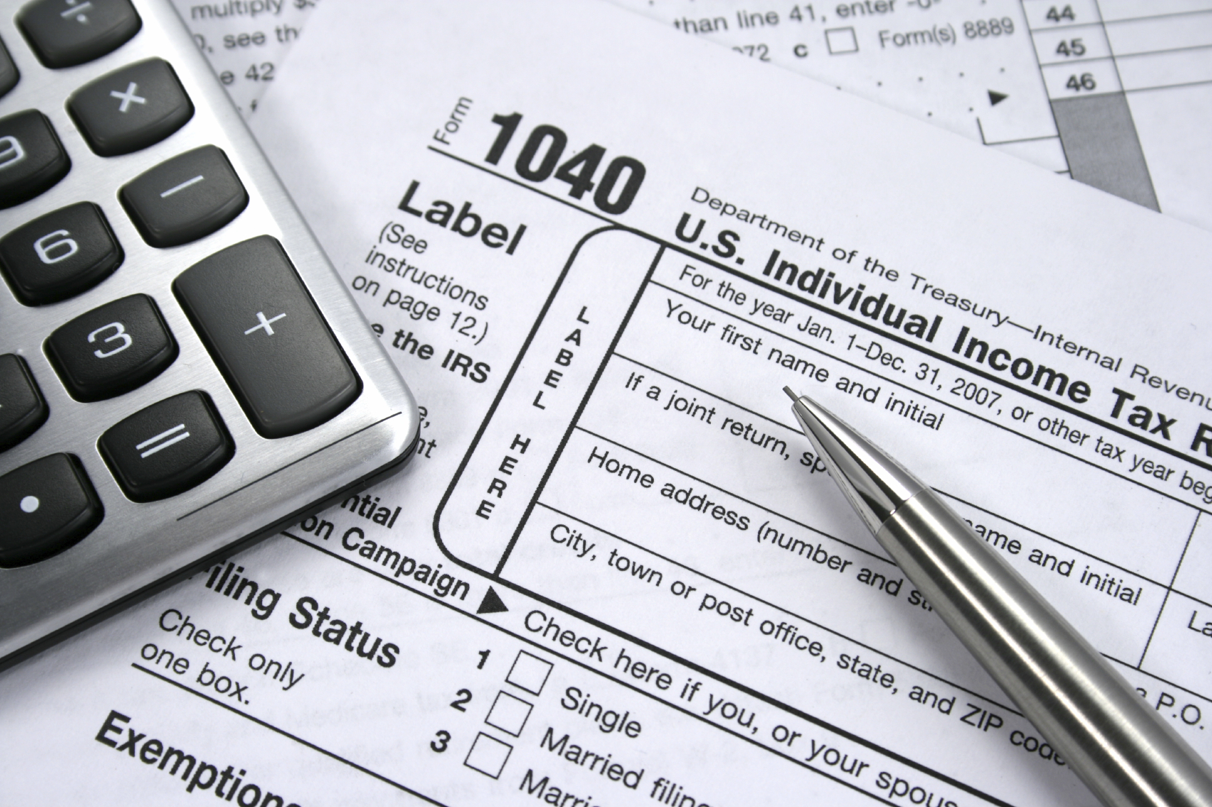US Expat Tax Services