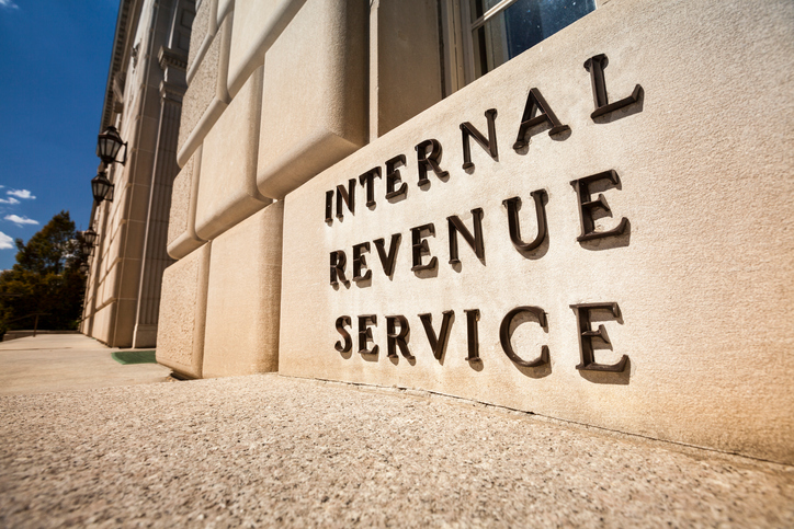 IRS Issues Notice to End 'Toll Tax' Loophole