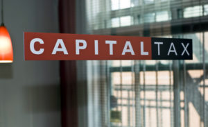 Capital Tax global offices
